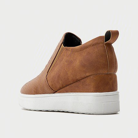 Pi Clue Daily Sneakers Brown/41