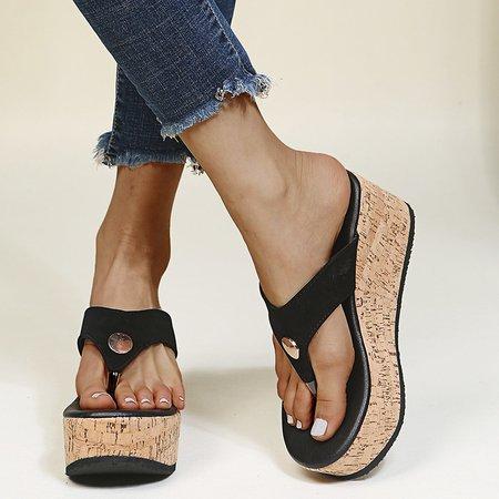Date Sandale